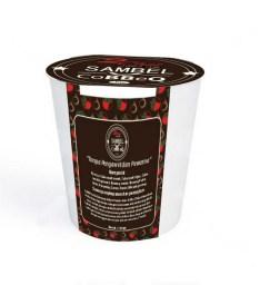 Simple Studio Online jasa desain company profile desain kemasan packaging label Sambel CoBBeq 2