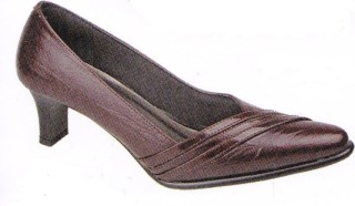 Model Sepatu Kerja Wanita