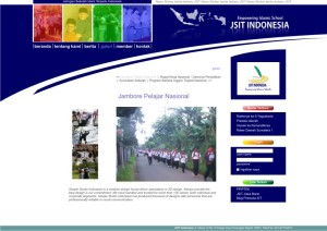 website JSIT opsi 5e