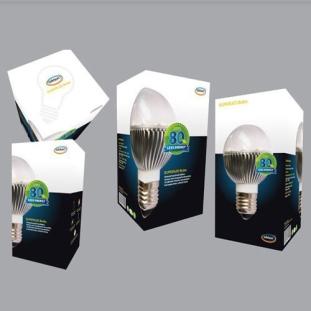 Jasa desain kemasan produk desain kemasan lampu Siklon